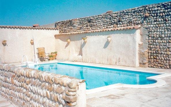 La Piscine De La Farella Chambre DHote Et Table DHtes Drome Provence